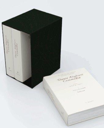 COMMEDIA, nuova edizione curata da Giorgio Inglese. Uscita prevista Ottobre 2021. In prenotazione fino al 30 settembre c...